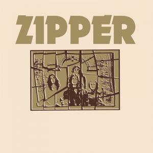 Zipper - s/t lp (Permanent)