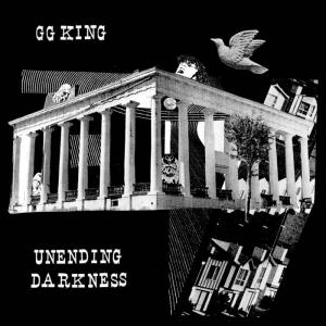 GG King - Unending Darkness lp (Scavenger of Death)