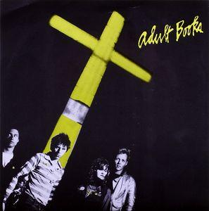 "X - Adult Books 7"" (Superior Viaduct)"