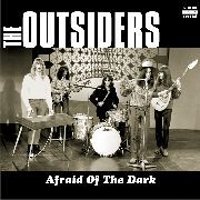 Outsiders - Afraid of the Dark lp (Pseudonym Records)