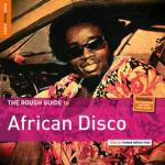 Rough Guide to African Disco LP (World Music Network)