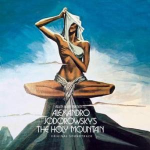 Jodorowsky, Alejandro - The Holy Mountain dbl lp (Real Gone )