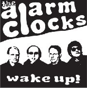 Alarm Clocks - Wake Up! lp (My Mind's Eye)
