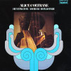 Alice Coltrane - Huntington Ashram Monastery lp (Impulse)