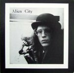 Alien City - s/t lp (No Label)