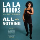 La La Brooks - All Or Nothing lp (Norton Records)