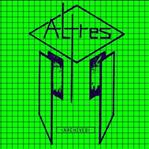 Altres - Archives lp (Dark Entries)