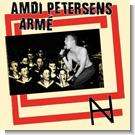 Amdi Petersens Arme dbl lp (Hjernespind Records)