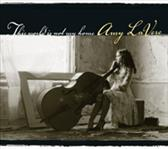 Amy LaVere - The World Is Not My Home cd (Archer)