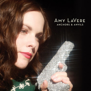 Amy LaVere - Anchors & Anvils cd (Archer Records)