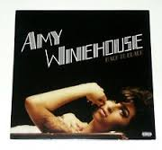 Amy Winehouse - Back To Black lp (Universal Republic)
