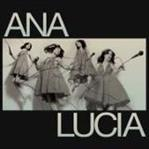 Ana Lucia - s/t lp (Ramo Records)