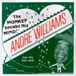 "Williams, Andre - Monkey Speaks His Mind 7"" (Norton)"