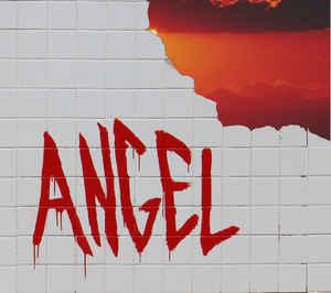 Angel - 2017 lp (Faro)