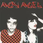 Angry Angles cd (Goner Records)