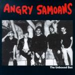 Angry Samoans The Unboxed Set cd (Triple X)