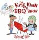 "King Khan & BBQ Show - Animal Party 7"" (Fat Possum)"