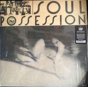 Annie Anxiety - Soul Possession lp (Dais)