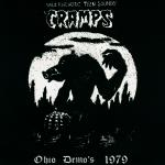 Cramps - Ohio Demos 1979 lp (Alpha Tune)