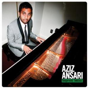 Ansari, Aziz - Dangerously Delicious lp (Third Man)