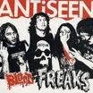 "Antiseen - Blood Of Freaks 7"" (TKO)"
