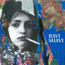 Ravi Shavi - s/t LP (Almost Ready)