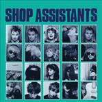 Shop Assistants - s/t lp (4 Men With Beards)