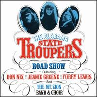 Alabama State Troupers - Road Show dbl cd (Real Gone Music)