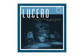 Lucero - Live In Atlanta dbl cd (LIberty & Lament)