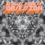 Atomic Forest Obsession dbl lp (Now-Again)