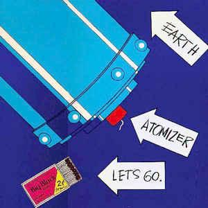 Big Black - Atomizer lp (Touch And Go)