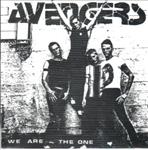 "Avengers - We Are The One 7"" (Superior Viaduct)"