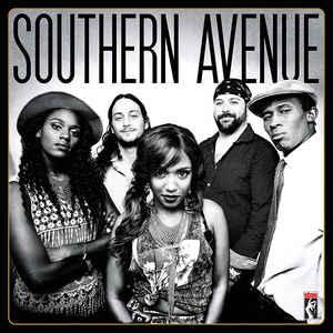 Southern Avenue - s/t cd (Stax)