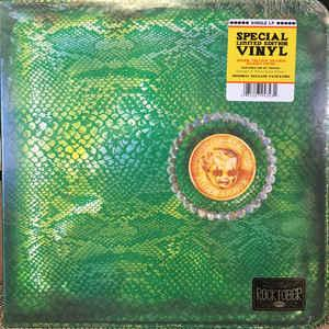 Alice Cooper - Billion Dollar Babies lp (Rhino)