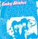 Baby Shakes - The First One cd (Douchemaster)