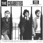 "Cigarettes - They're Back Again Here They Come 7"" (Paramecium)"