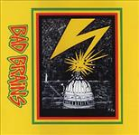 Bad Brains - s/t lp (ROIR)