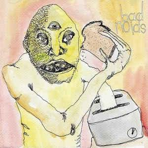 "Bad Noids - It's a Doggie Bag World 7"" (Feel It)"