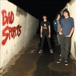 Bad Sports - s/t lp (Douche Master Records)