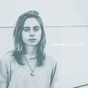 Julien Baker Sprained Ankle cd (6131 Records)