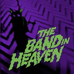 "Band In Heaven - The Boys Of Summer Of Sam 7"" (Hozac)"