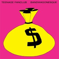 Teenage Fanclub - Bandwagonesque lp (Music On Vinyl)
