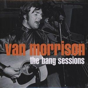 Van Morrison - The Bang Sessions lp (Purple Pyramid)