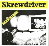 "Skrewdriver - Back With a Bang 7"" (""boots & braces"" records)"