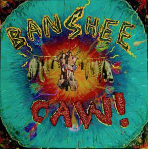 Banshee - Caw! lp (Banshee Records)