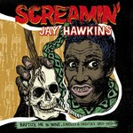Screamin' Jay Hawkins - Baptize Me In Wine lp (Mr Suit)