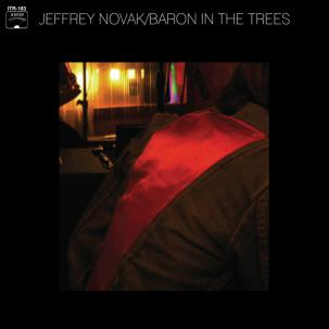 Jeffrey Novak - Baron In The Trees lp (In The Red)