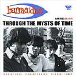 Barracudas - Through The Mysts Of Time lp (Voxx)