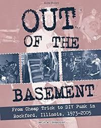 Out of The Basement (Microcosm Publishing)