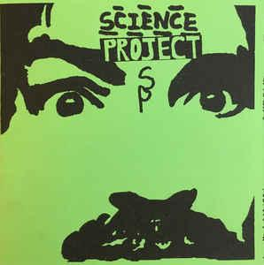 "Science Project - Basement Blues 7"" (Neck Chop)"